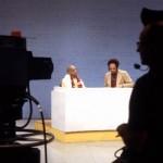 Srila Prabhupada on Television