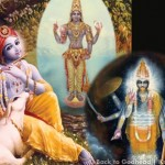 BrahmParamatmaBhagwan
