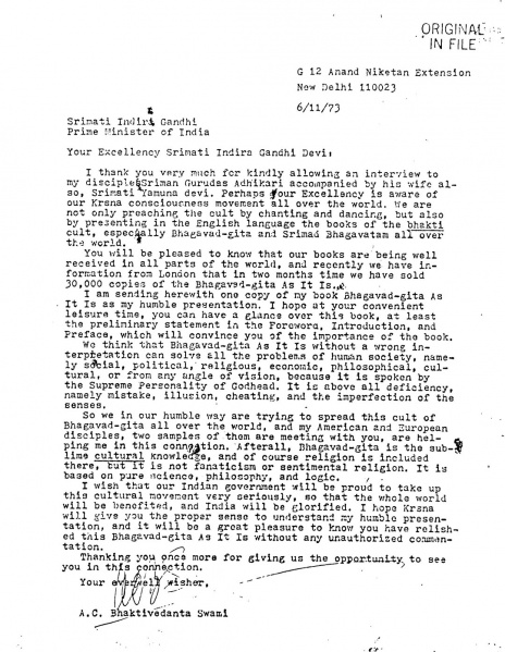 731106_-_Letter_to_Indira_Gandhi