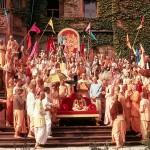 Srila Prabhupada disciples