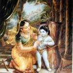 Yashoda-Damodar