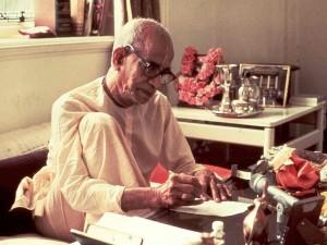 prabhupada-writing