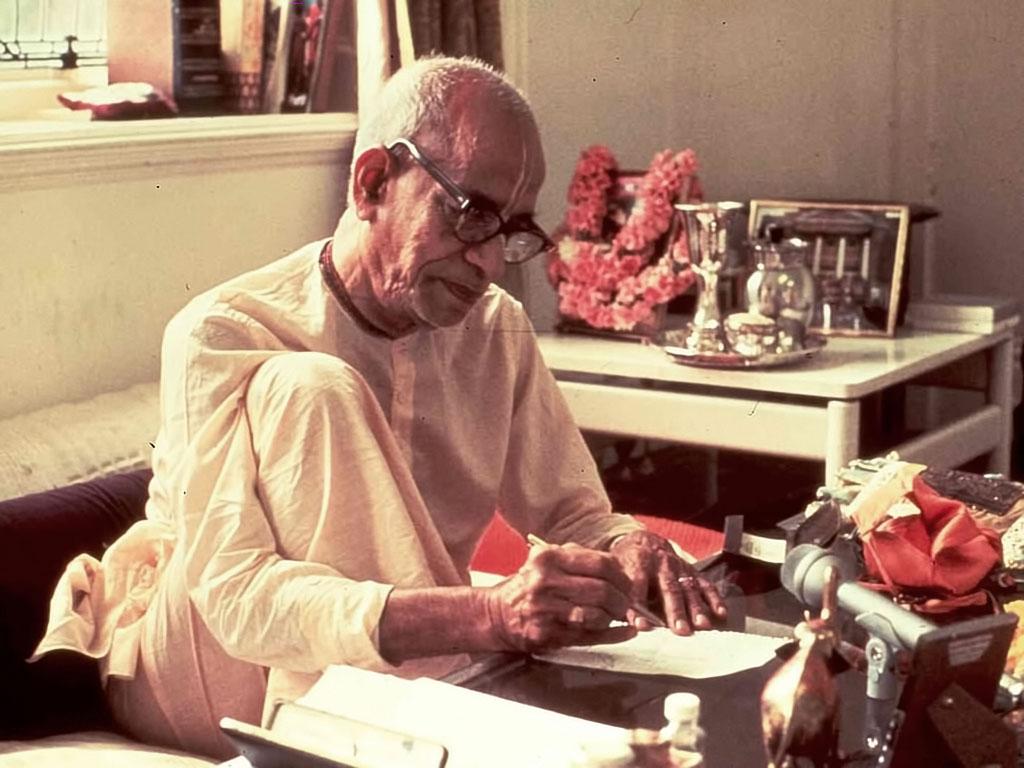 श्रीमती इंदिरा गांधी को पत्र