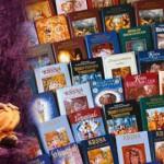 srila-prabupadas-books