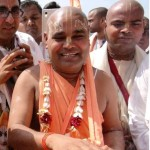 HH Gaur Krishna Das Goswami