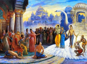 Rama-returns-to-Ayodhya