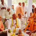 ISKCON Aligarh Bhumi Pujan (2)