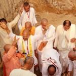 ISKCON Aligarh Bhumi Pujan (5)