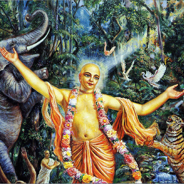 Lord chaitanya teachings