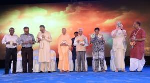 Krishna SudhaRas - ISKCON - Launch