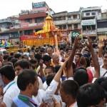 Ooty Jagannath Rathayatra 2016 - 3