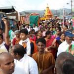 Ooty Jagannath Rathayatra 2016 - 4