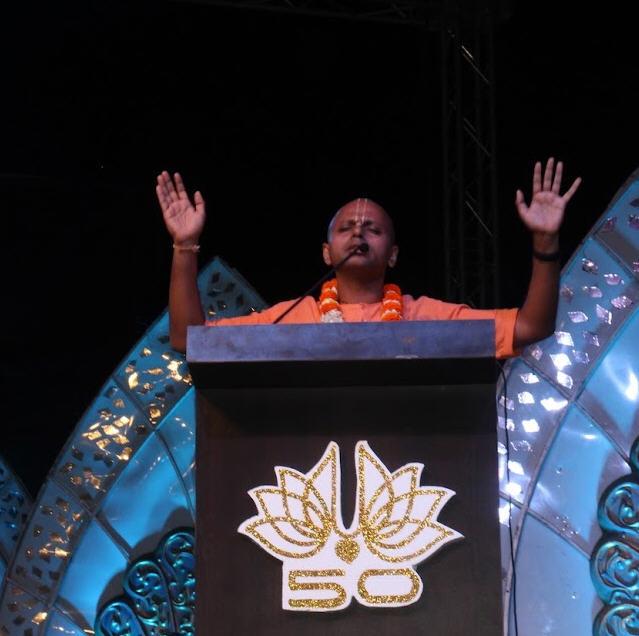 पुणे युवा उत्सव में २०००० छात्रों की उपस्थिति