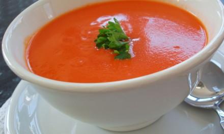 टमाटर का सूप