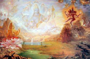 देवी-देवता और भगवान