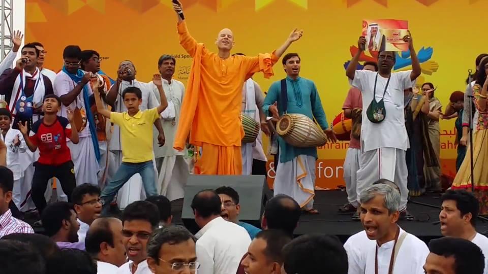 ISKCON Bahrain Festival (4)