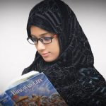Mariam Siddiqui GCL Winner111