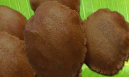 राजगिरा कचौरी