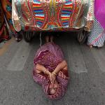 hindus-celebrate-jagannatha-rath-yatra-in-karachi