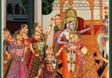 श्रीमद् भागवतम् स्कंद ०१ I अध्याय १० – द्वारका के लिए भगवान् कृष्ण का प्रस्थान