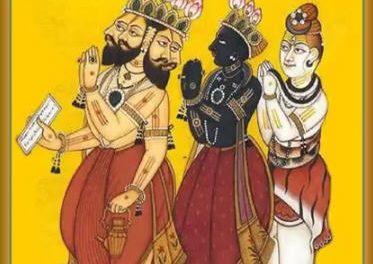 श्रीमद् भागवतम् स्कंद ०१ – सृष्टि | अध्याय ०२ – दिव्यता तथा दिव्य सेवा