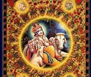 श्रीमद् भागवतम् स्कंद ०१ – सृष्टि | अध्याय ०३ – समस्त अवतारों के स्त्रोत : कृष्ण