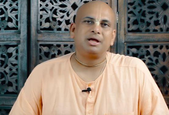 भागवद संदेश: एपिसोड २५ : शुकदेव गोस्वामी का परिचय- श्रीमान कमल लोचन दास