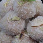 नारियल के लड्डू