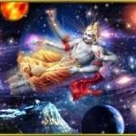 cosmic form