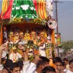 Kanpur Rathyatra (2)