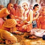 Chaitanya prasadam