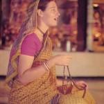Mataji Hare Krishna Japa