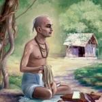 Sanatana Goswami japa