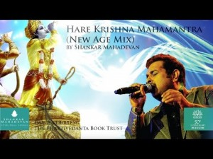 GiMA Awards -Krishna SudhaRas - ISKCON Shankar Mahadevan