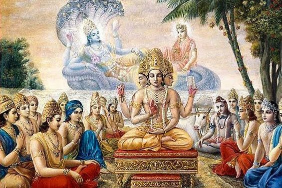 मैं कृष्ण की ही पूजा क्यों करूँ ?