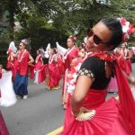 ISKCON Vancouver in Canada Day Parade1
