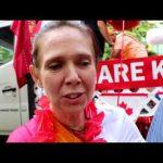 ISKCON Vancouver in Canada Day Parade2