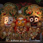 Jagannatha Baladev Subhadra