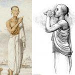 Brahmana and Vaishnava