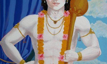 श्री बलराम जयंती