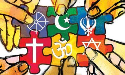 क्या धर्म ही इस दुनिया में सभी प्रकार के झगड़ों का कारण है ?