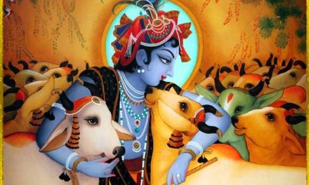 गोपाष्टमी – गो पूजन का एक पवित्र दिन