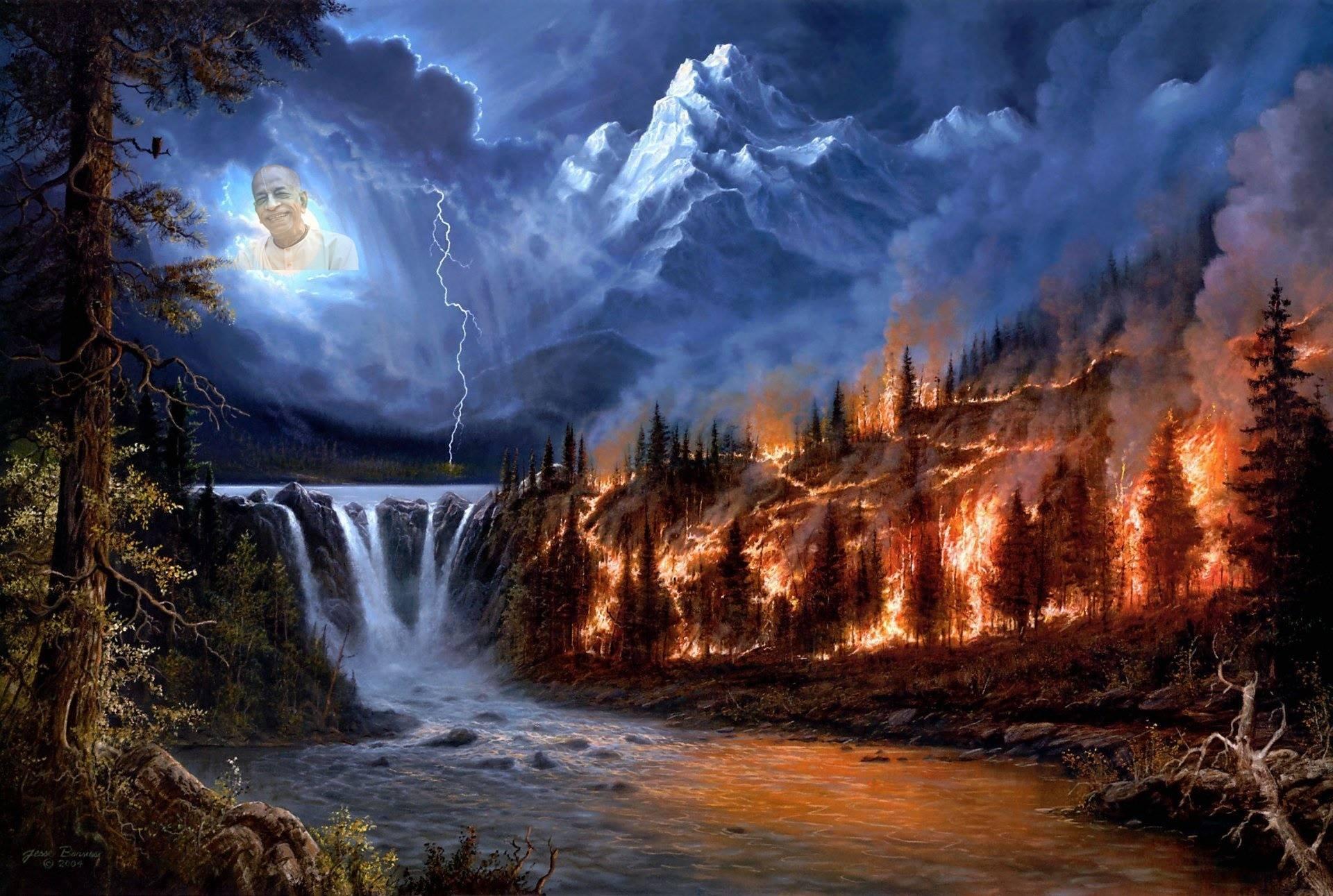 Mercy of Guru